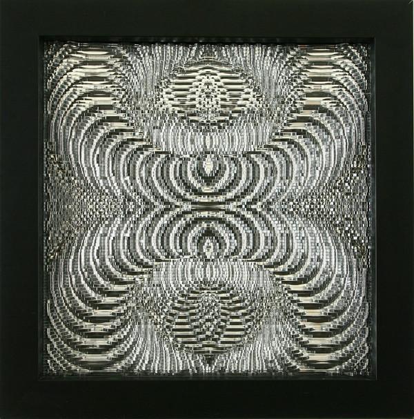 Ašot Haas - Morphic resonance 3