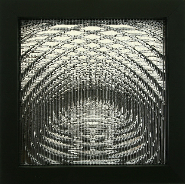 Ašot Haas - Morphic resonance 4