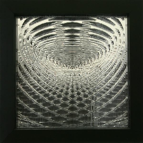 Ašot Haas - Morphic resonance 5