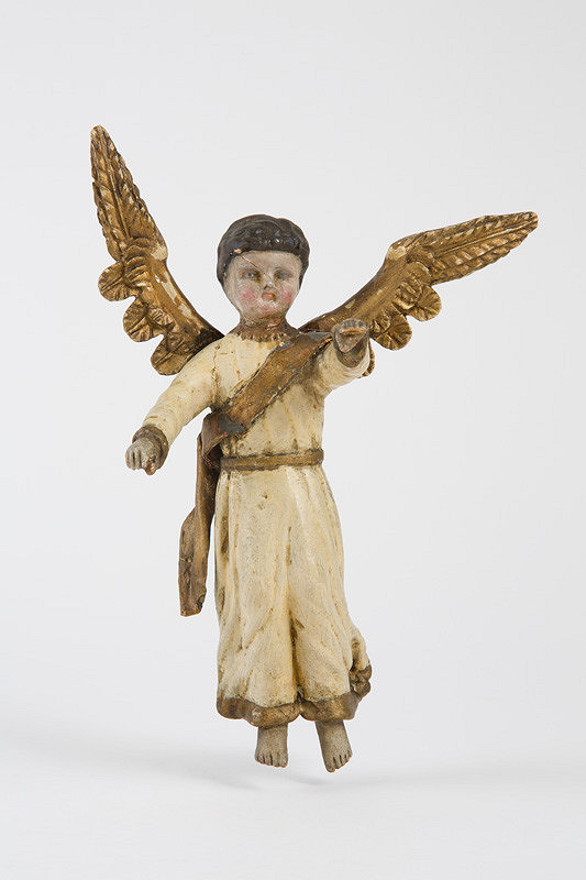 Anton Granatier – Anjel