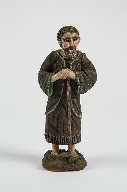 Ján Mazalán – Svätý Jozef