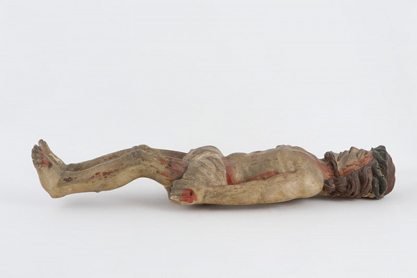 Neznámy autor – Kristus z hrobu