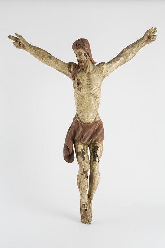 Neznámy autor – Korpus Krista
