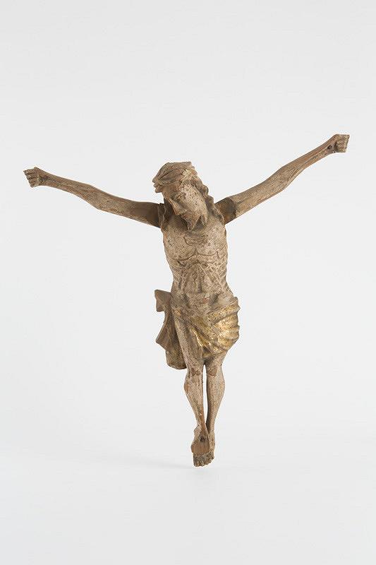 Neznámy autor – Kristus