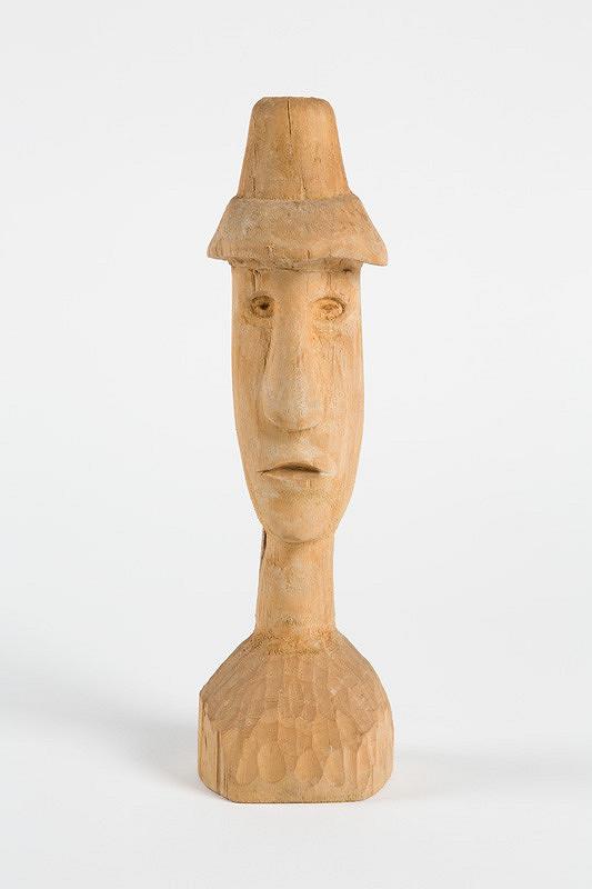 Matej Čupec – Hlava muža
