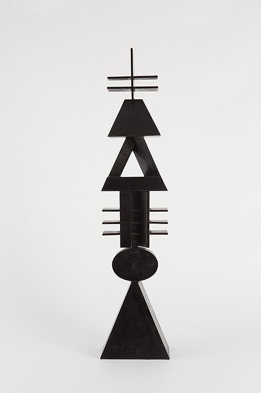 Vladimír Kompánek – Zvonička, 1968 – 1970, Oravská galéria