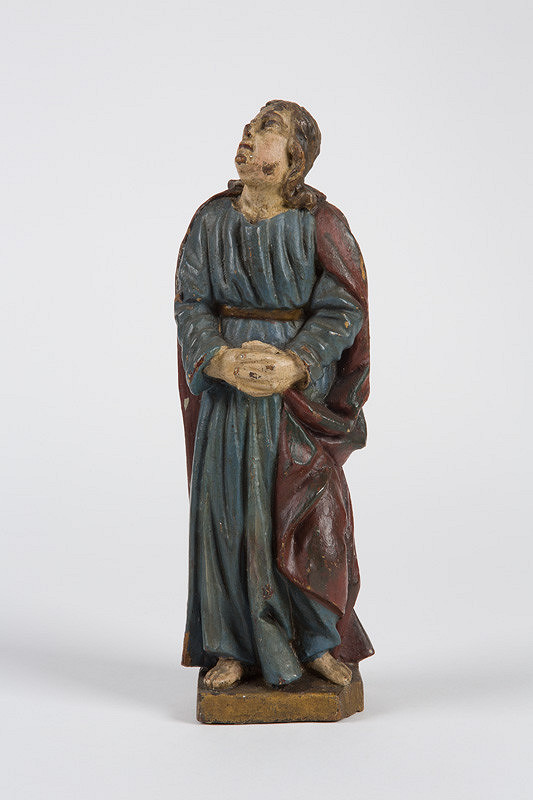 Neznámy autor – Svätý Ján z Kalvárie