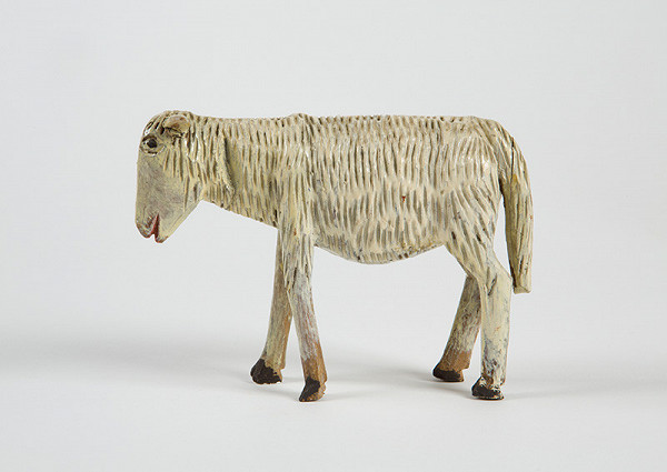 Neznámy autor – Ovca