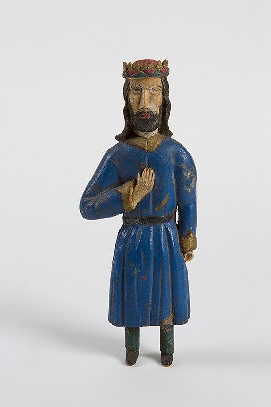 Ignác Marcoň – Kráľ s korunkou