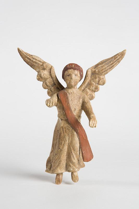 Jozef Medvecký Beňo – Anjel