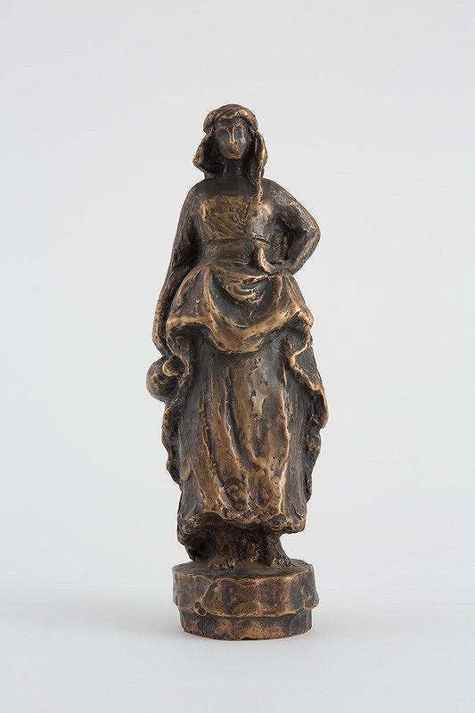 Ľudmila Cvengrošová – Žnica