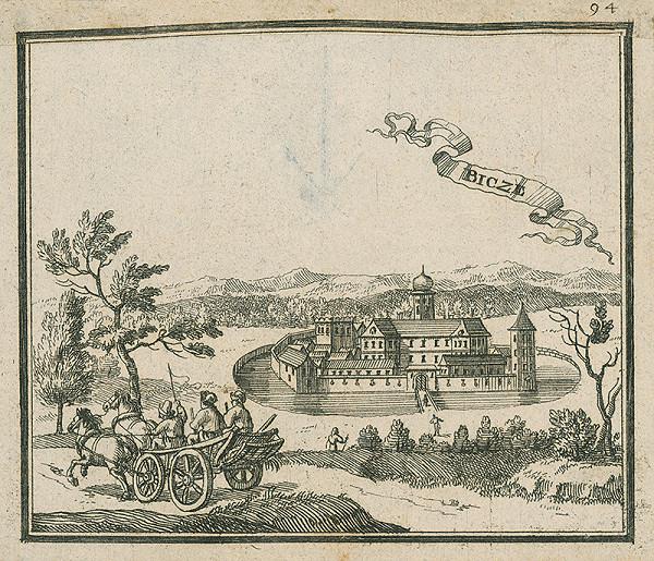 Justus van den Nypoort – Bytča