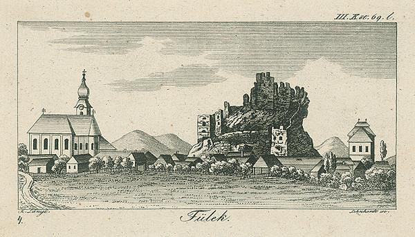 Samuel Lehnhardt, Rudolf Lányi – Fiľakovo