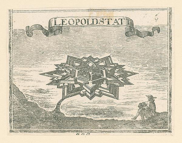Justus van den Nypoort, Johan Jakob von Sandrát – Leopoldov