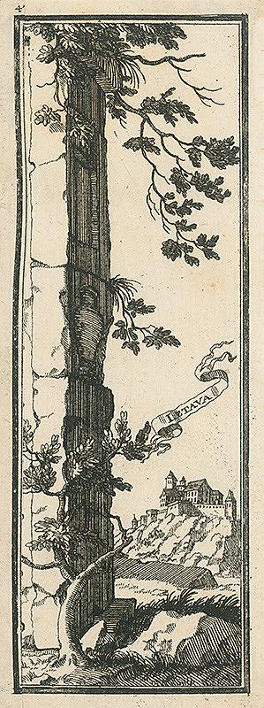 Justus van den Nypoort - Lietava