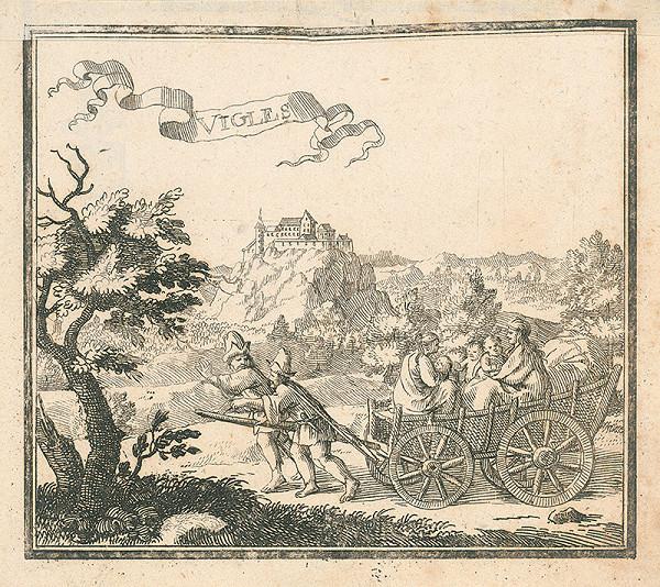 Justus van den Nypoort – Vígľaš