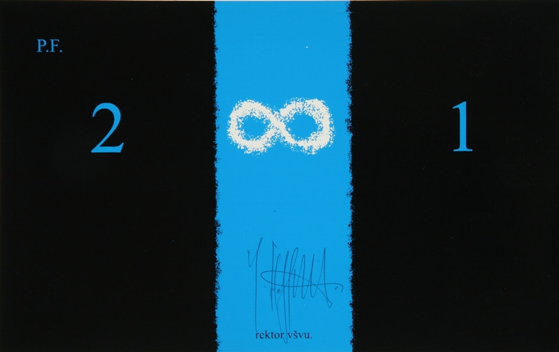 Ján Hoffstädter – PF 2001, Oravská galéria