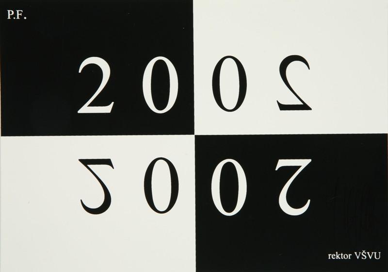 Ján Hoffstädter – PF 2002, Oravská galéria