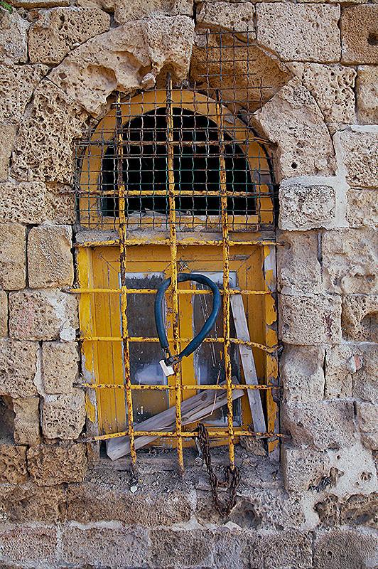 Jan Sekal – Izrael - Jaffo