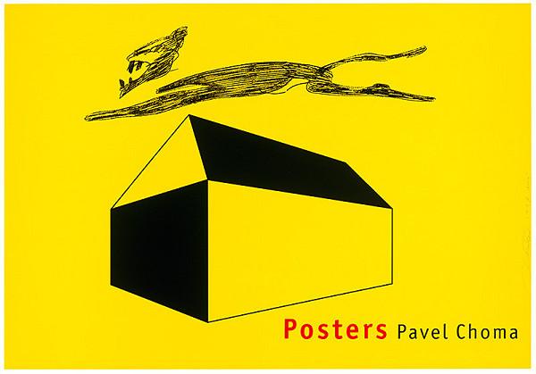 Pavel Choma – Posters Pavel Choma