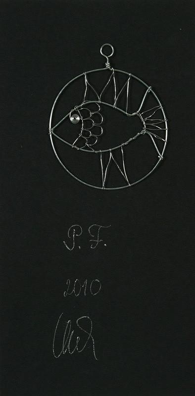 Štefan Mlich – PF 2010