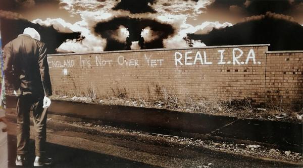 Luka Brase – Skutočná IRA