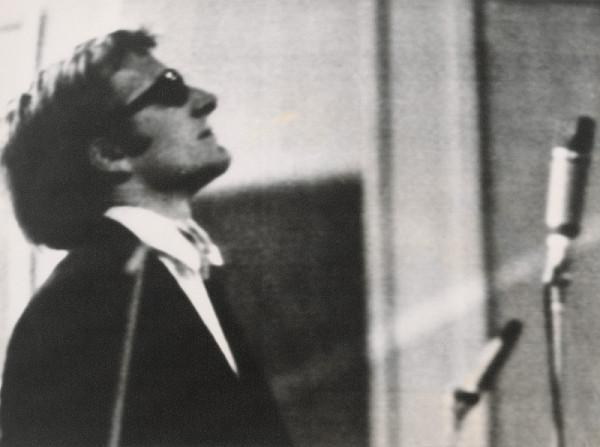 Pavol Breier – Fotografie významných svetových a sovietskych dirigentov a sólistov