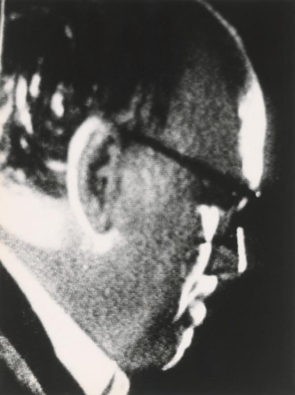 Pavol Breier - Fotografie významných svetových a sovietskych dirigentov a sólistov