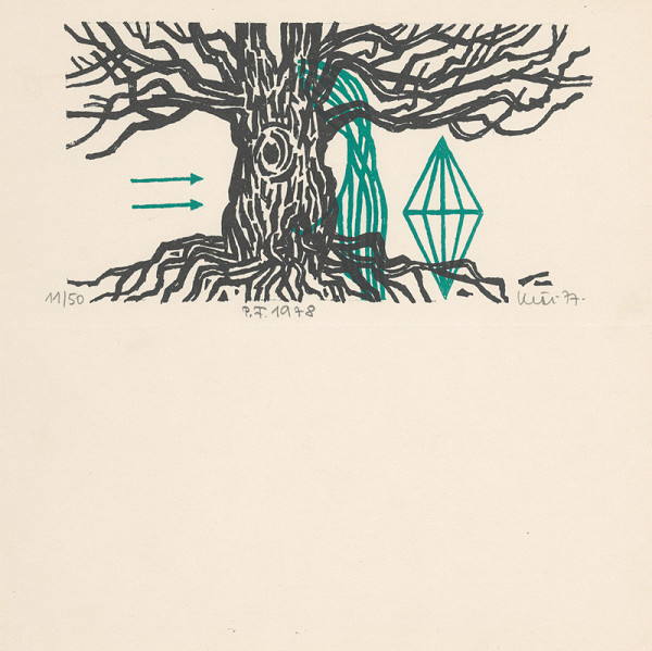 Fero Kráľ - P.F. 1978