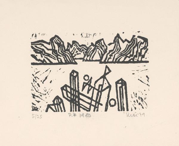 Fero Kráľ – P.F. 1980