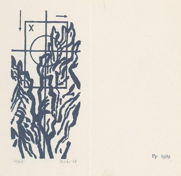 Fero Kráľ – P.F. 1979
