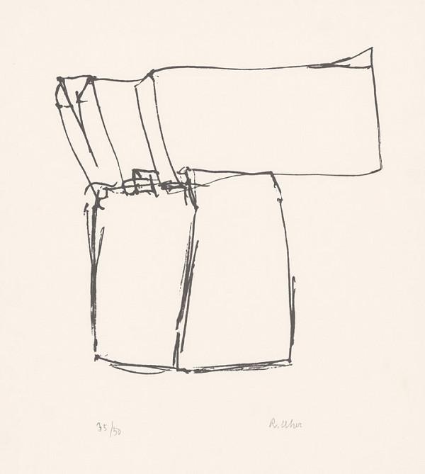 Rudolf Uher – Plastiky pre betón I.