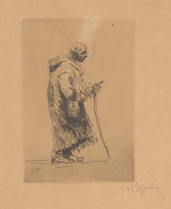 Joža Úprka – Žobrák