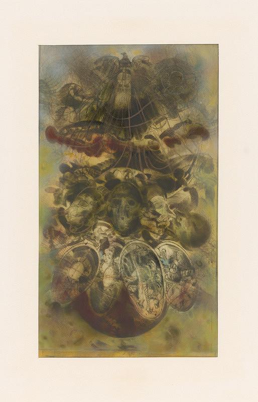 Robert Brun – P.M. Vergilius: Aeneas 2