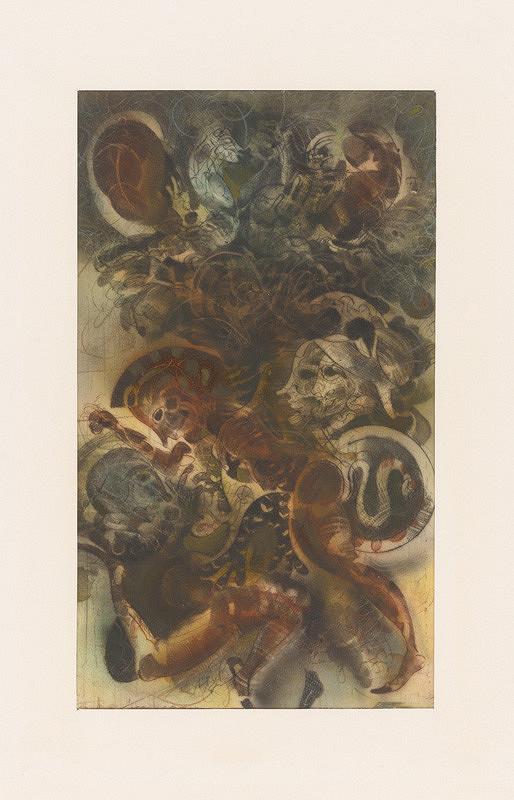 Róbert Brun - P.M. Vergilius: Aeneas 8