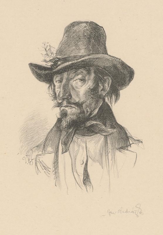 Jaroslav Vodrážka - Kopecký