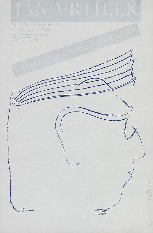 Pavel Choma – Ján Vrtílek