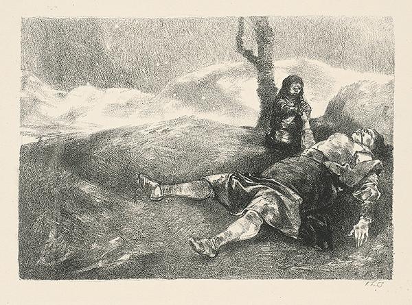 Vincent Hložník – Mamička - zobuď sa...