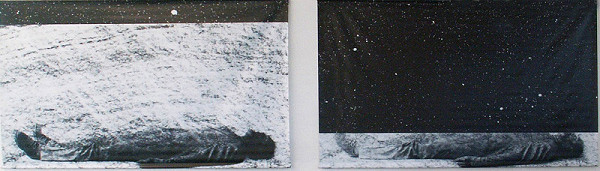 Rudolf Sikora – Z cyklu Pozemšťan