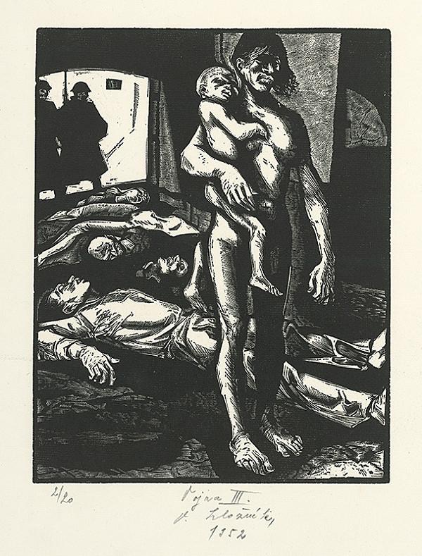 Vincent Hložník – Čakanie na smrť