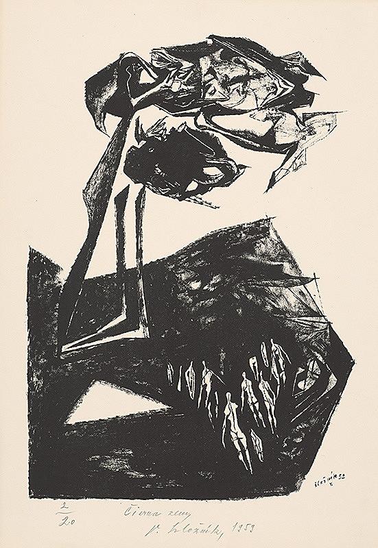 Vincent Hložník – Čierna zem