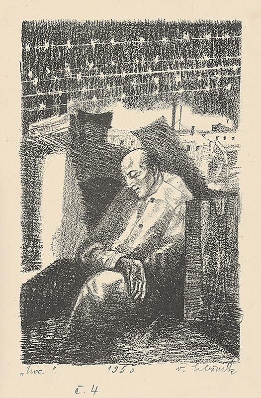Vincent Hložník – Noc