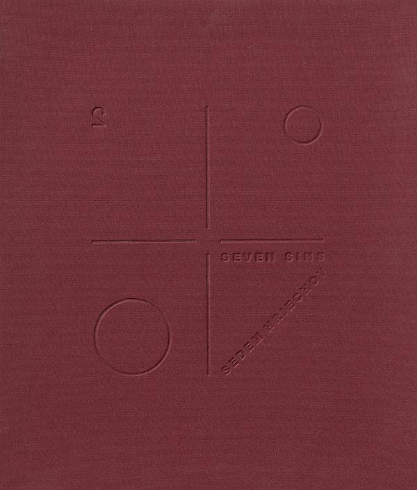 Róbert Brun – Sedem hriechov