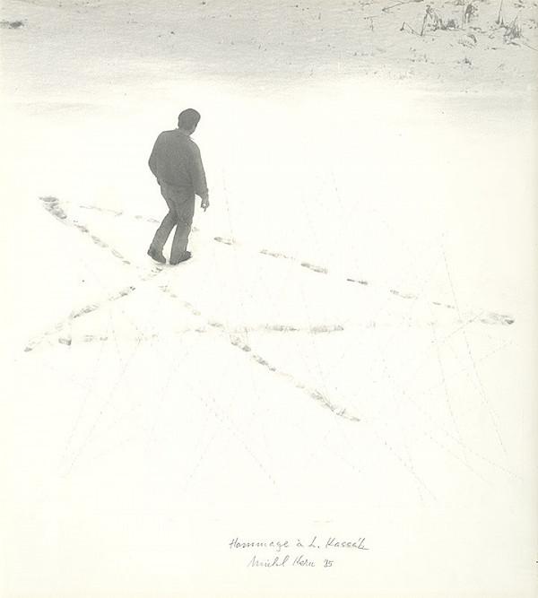 Michal Kern – Hommage a L. Kassák