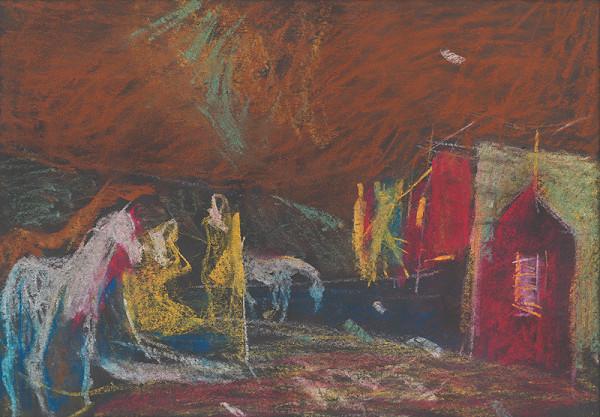 Vincent Hložník – Červený cirkus