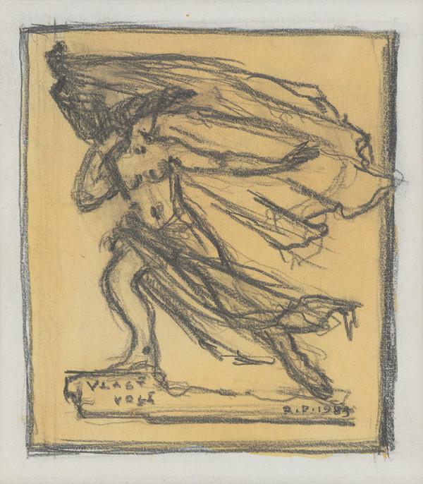 Rudolf Pribiš – Volá vlasť - náčrt k reliéfu