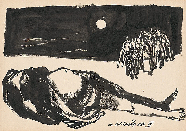 Vincent Hložník – Bez názvu