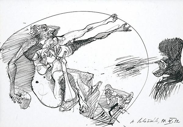 Vincent Hložník - bez názvu