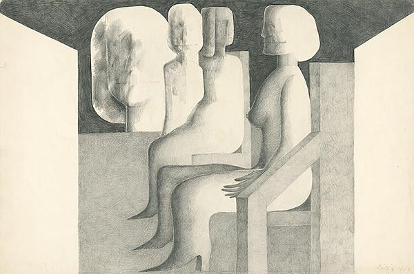Milan Paštéka - Ženy