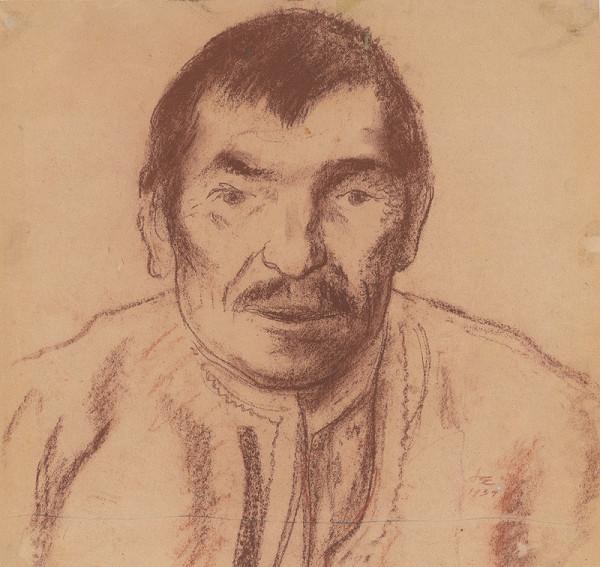 Eugen Lehotský – Starý Detvan